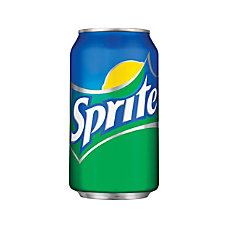 Sprite 12 Oz Case Of 24