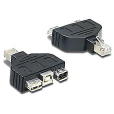 TRENDnet USB FireWire Adapter for TC