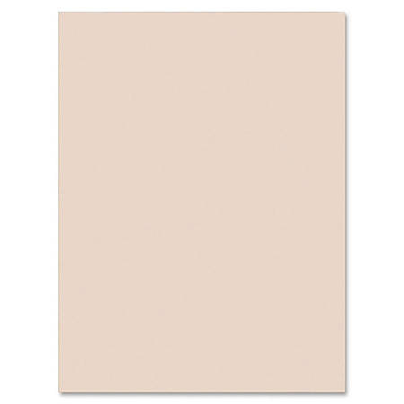 """Pacon® Tag Board, 9"""" x 12"""", 128 Lb, Manila, Pack Of 100"""