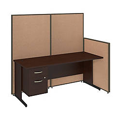 Bush Business Furniture ProPanels C Leg