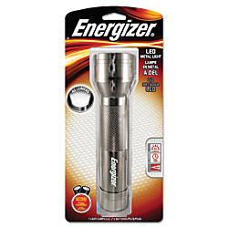Energizer LED Flashlight 8 13 x