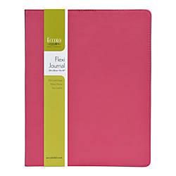 Eccolo Flexi Journal 8 x 10