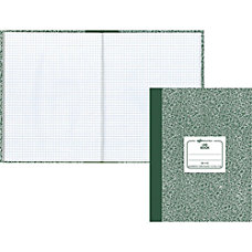 Rediform Lab Marble Composition Notebook 7
