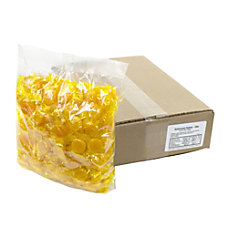 Cyber Sweetz Butterscotch Discs 5 Lb