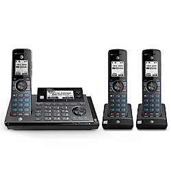 AT T CLP99387 3 Handset DECT