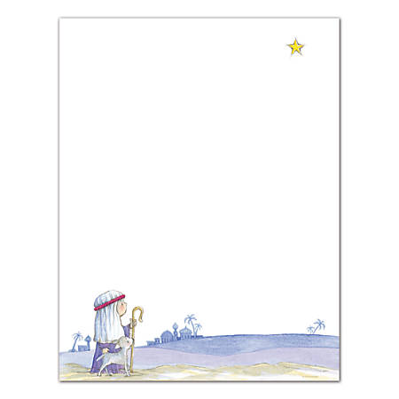 Great Papers! Do You See Letterhead, Pack Of 80 Sheets