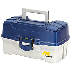 Plano Molding Tackle Box 7 12