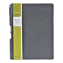 Eccolo Rhythm Journal 6 x 8