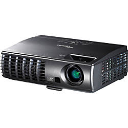 Optoma X304M XGA Portable Projector Black