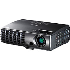 Optoma X304M XGA Portable Projector Black