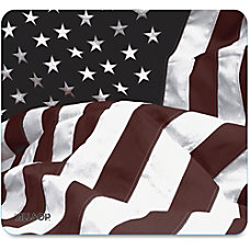 Allsop US Flag Mouse Pad American