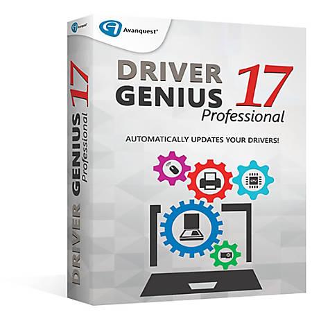Driver Genius, Download Version