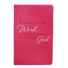 Eccolo Christian Flexi Journal 5 12