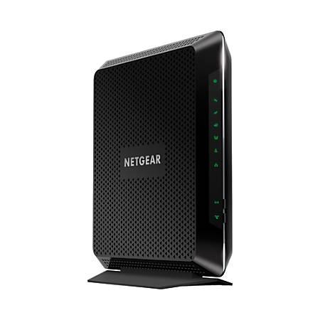 Netgear® Nighthawk DOCSIS® 3.0 Cable Modem/Wireless Router, C7000