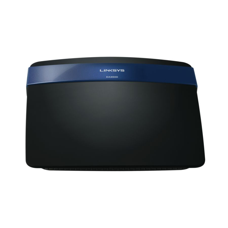 Linksys ea3500 n750 dual bank smart wifi wireless router with linksys ea3500 n750 dual bank smart wifi wireless router with gigabit ethernet usb by office depot officemax greentooth Image collections