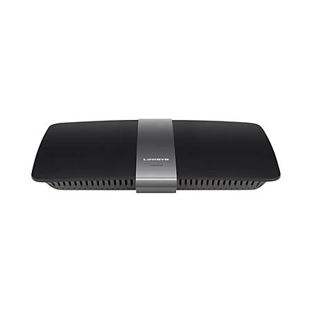 Linksys® EA6500 Dual-Band Wireless-AC Router