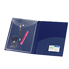 Avery Protect Store Pocket Folders Letter