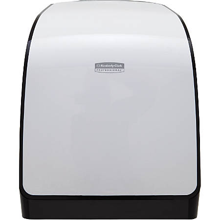 Kimberly-Clark Professional™ MOD Paper Towel Dispenser, White