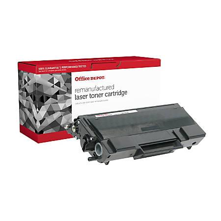 CTG CTGTN620 (Brother TN-620) Remanufactured Black Toner Cartridge