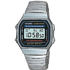 Casio A168W 1 Classic Wrist Watch