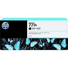 HP 771A Tri pack 3 pack