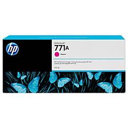 HP 771A Original Ink Cartridge Magenta