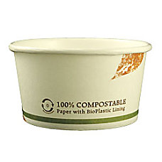 World Centric Paper Bowls 12 Oz