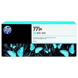 HP 771A Original Ink Cartridge Light