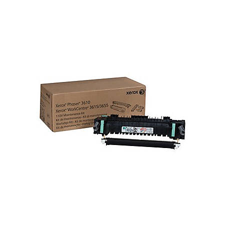 Xerox Maintenance Kit - Phaser 3610, WorkCentre 3615 - 200000 Pages