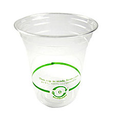 World Centric PLA Cold Cups 12