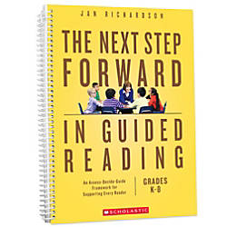 Scholastic The Next Step Forward in