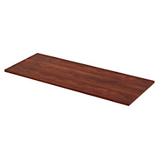 Lorell Utility Table Top Rectangle Top