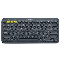 Logitech K380 Bluetooth Multi Device Keyboard
