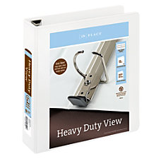 Office Depot Brand Heavy Duty D