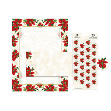 Great Papers Holiday Stationery Kit 8