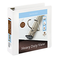 Office Depot Heavy Duty D Ring