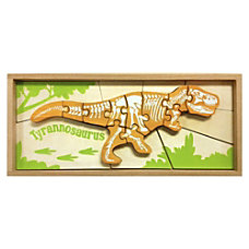 BeginAgain Toys Dinosaur Skeleton T Rex