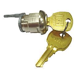 WorkPro Vertical File Lock Kit