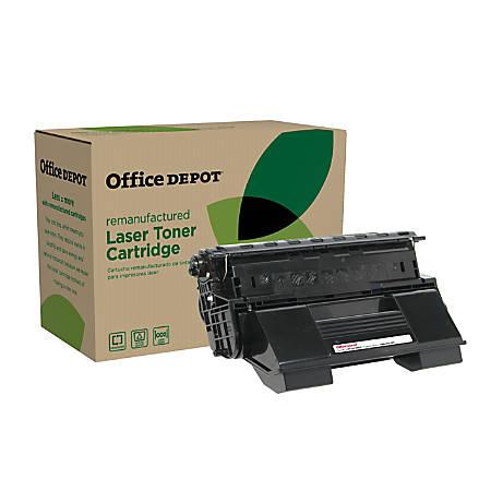 Office Depot® Brand ODR712 (Xerox 113R00712) Remanufactured High-Yield Black Toner Cartridge