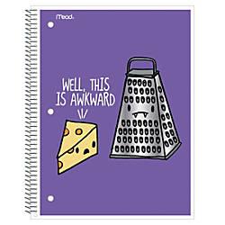 Mead Fashion Notebook Loyal Army 7