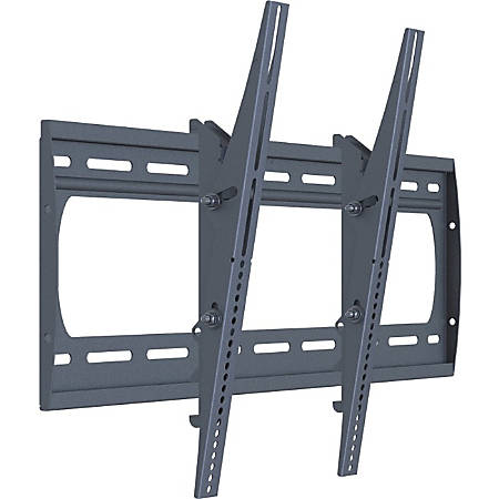 Premier Mounts P4263T Tilt Flat Panel Mount - 175 lb - Black