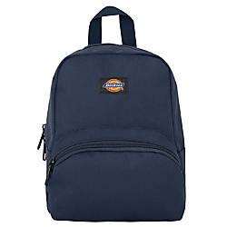 Dickies Mini Festival Backpack Navy