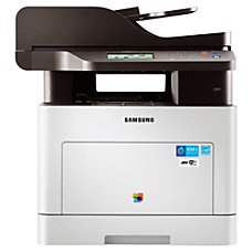 Samsung ProXpress SL C2670FW Laser Multifunction