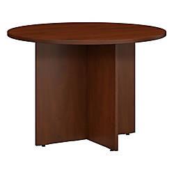 Bush Business Furniture Office Advantage Round