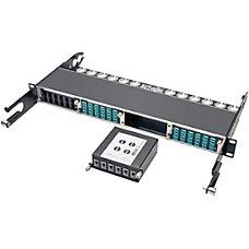 Tripp Lite 100Gb120Gb to 40Gb Breakout