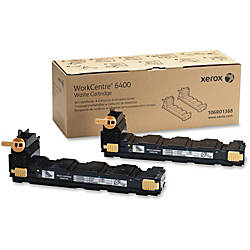 XEROX Waste Toner Cartridge for WorkCentre