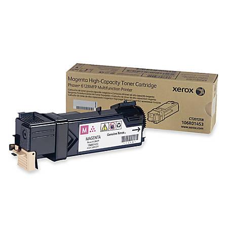 Xerox® 106R01453 Magenta Toner Cartridge