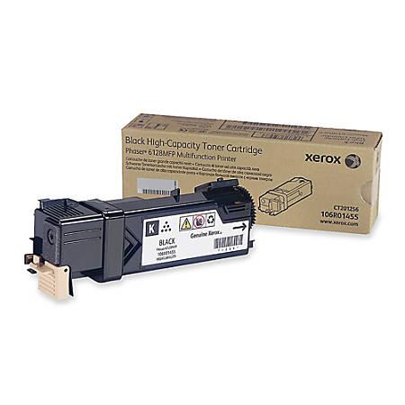 Xerox® 106R01455 Black Toner Cartridge