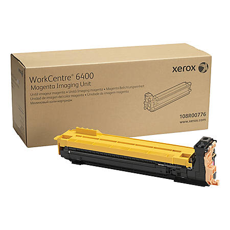 Xerox® 108R00776 Magenta Drum Unit