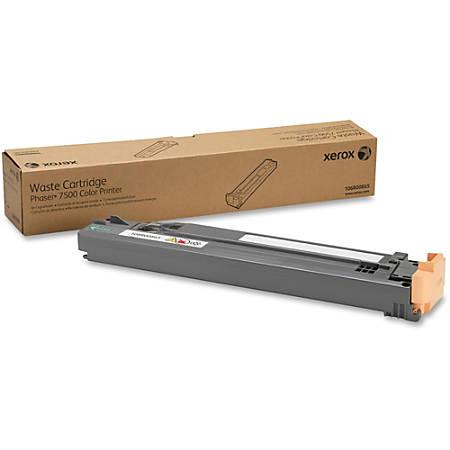 XEROX Waste Toner Cartridge for Xerox Phaser 7500, 20K Page Yield